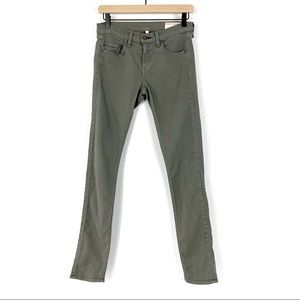 Rag & Bone The Dre Skinny Jeans Size 25